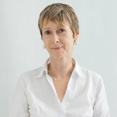 Anne Penketh