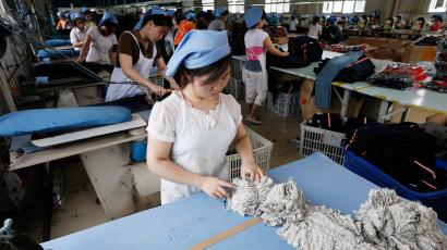 China factory worker 9232012