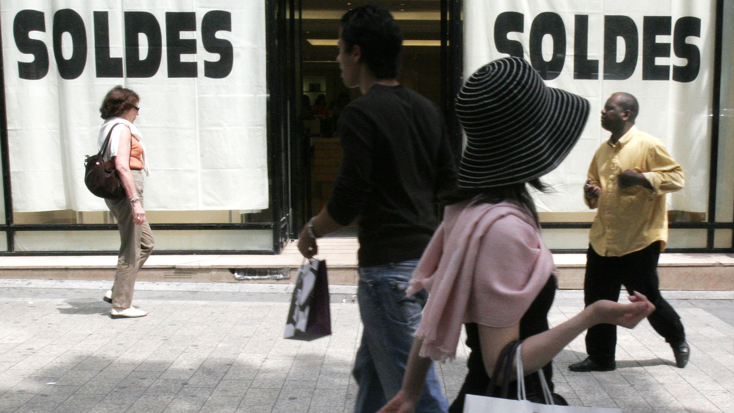 French Shopping 9272012