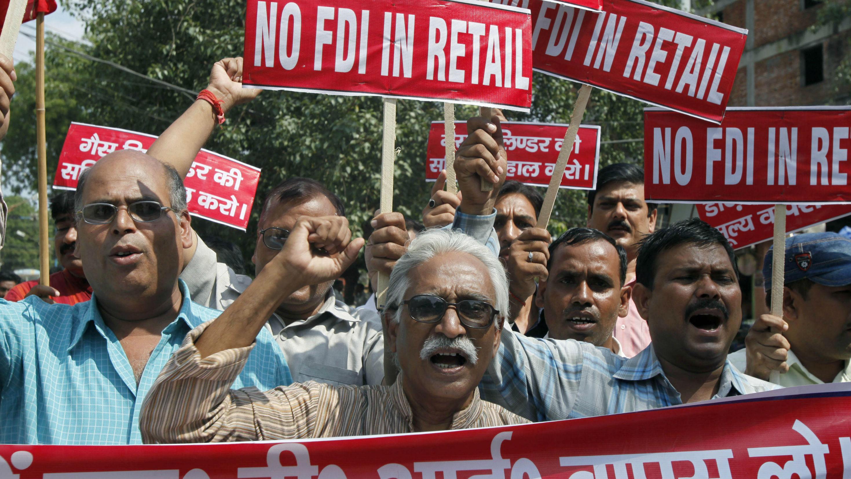 India strike 09-20-2012