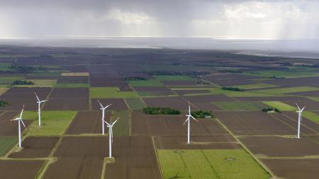 Wind Energy in Germany