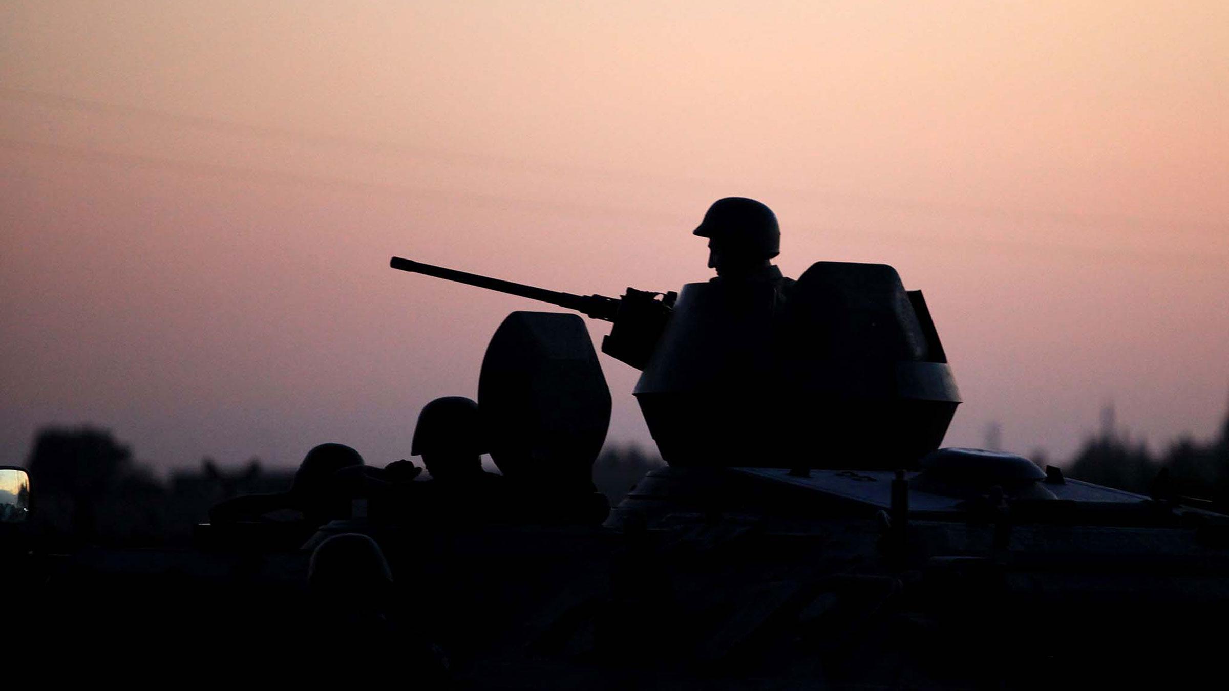 Turkey Military 10052012