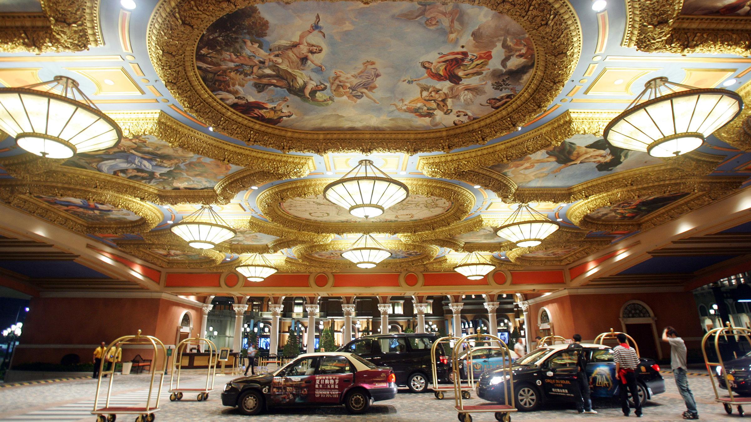 China Casino 10252012