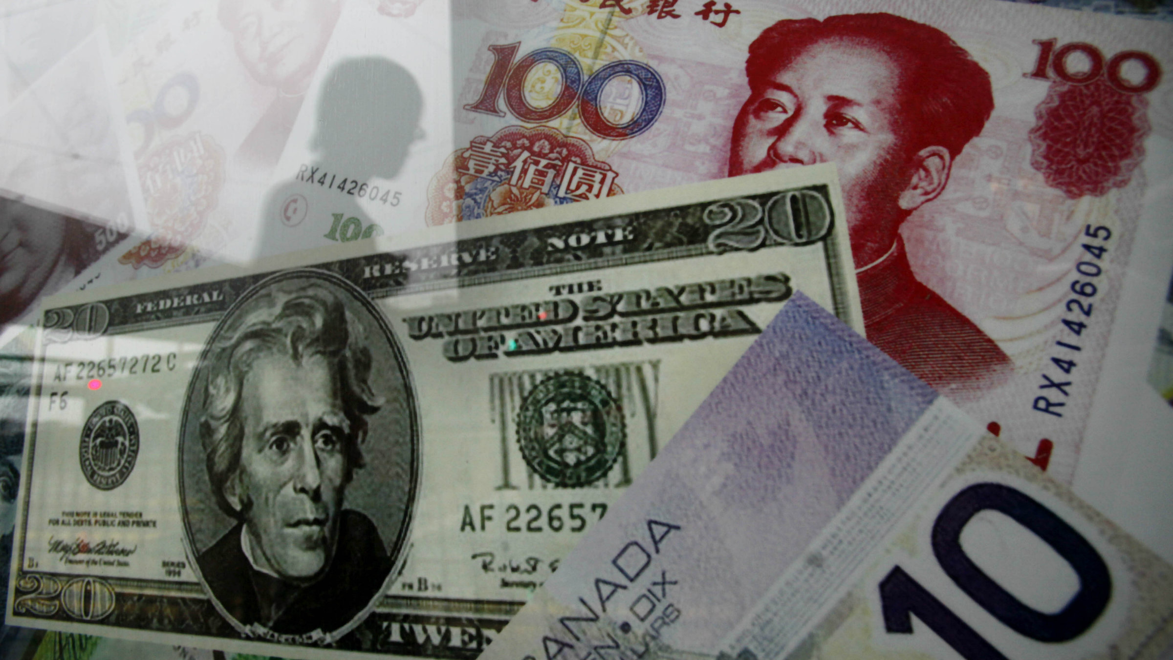 Central banks should consider subjugating the status of paper currency.