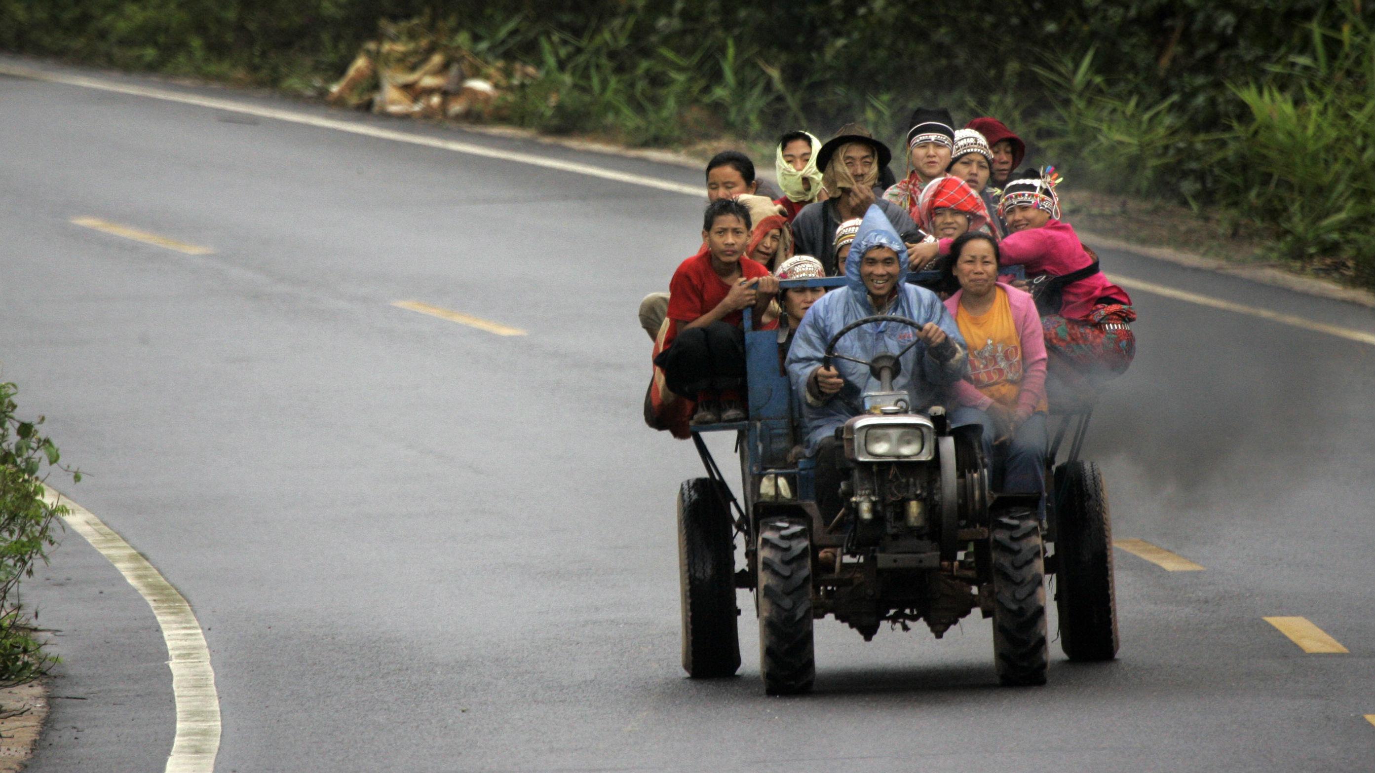 Investors in Laos have a long road ahead.