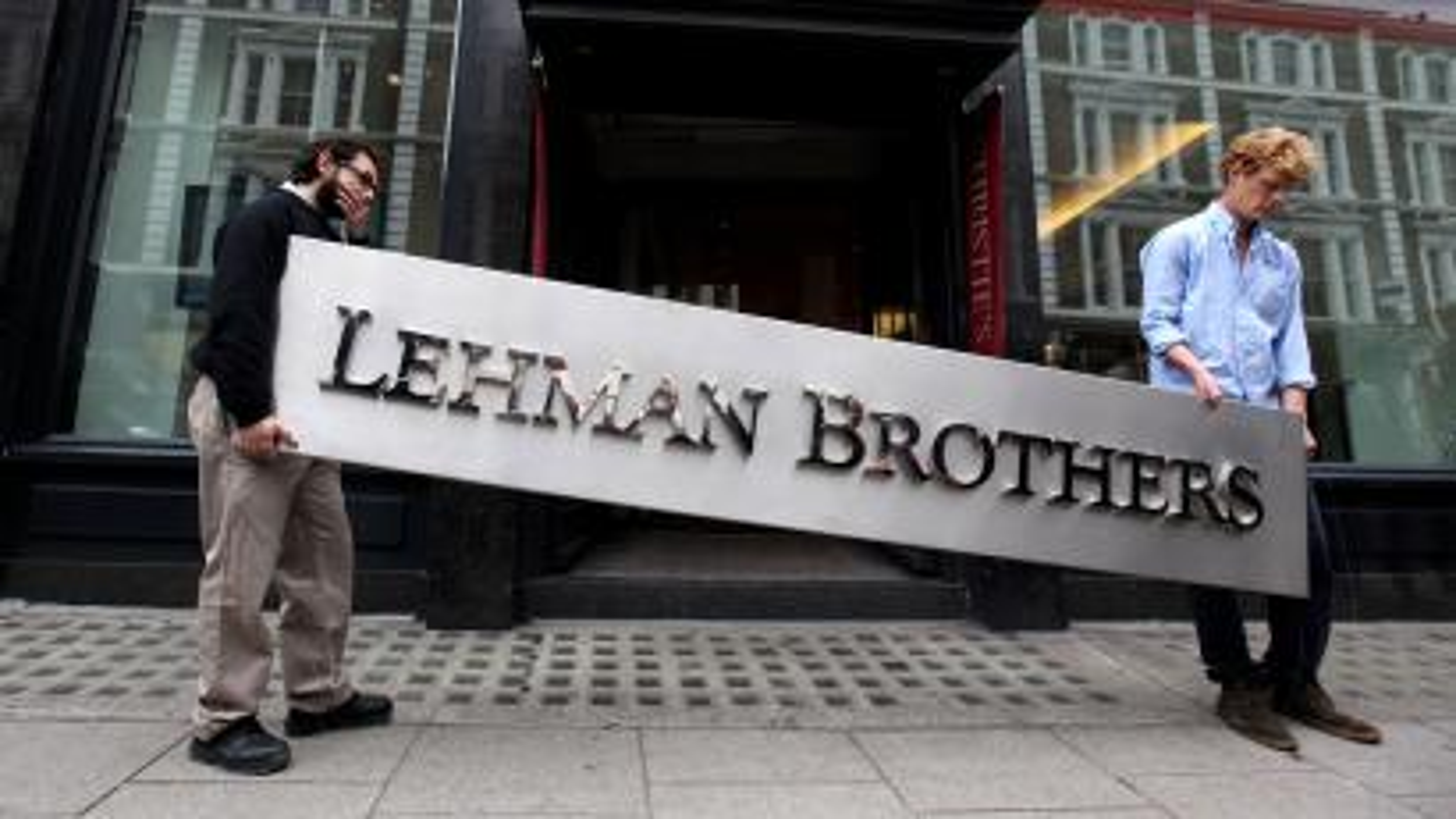 Lehman Brothers Christie's 10252012