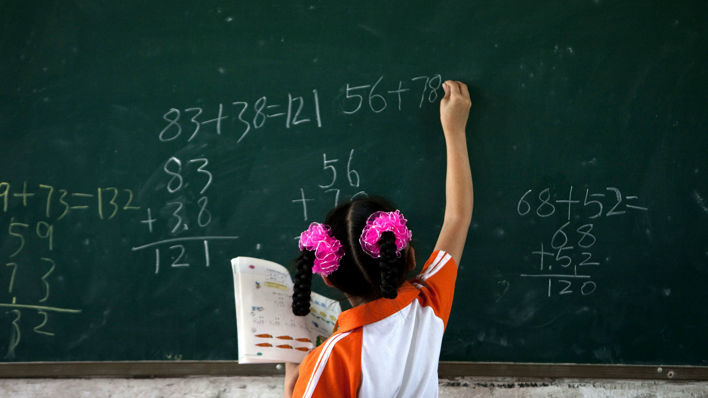 Without a grasp of math, how good is an economist?