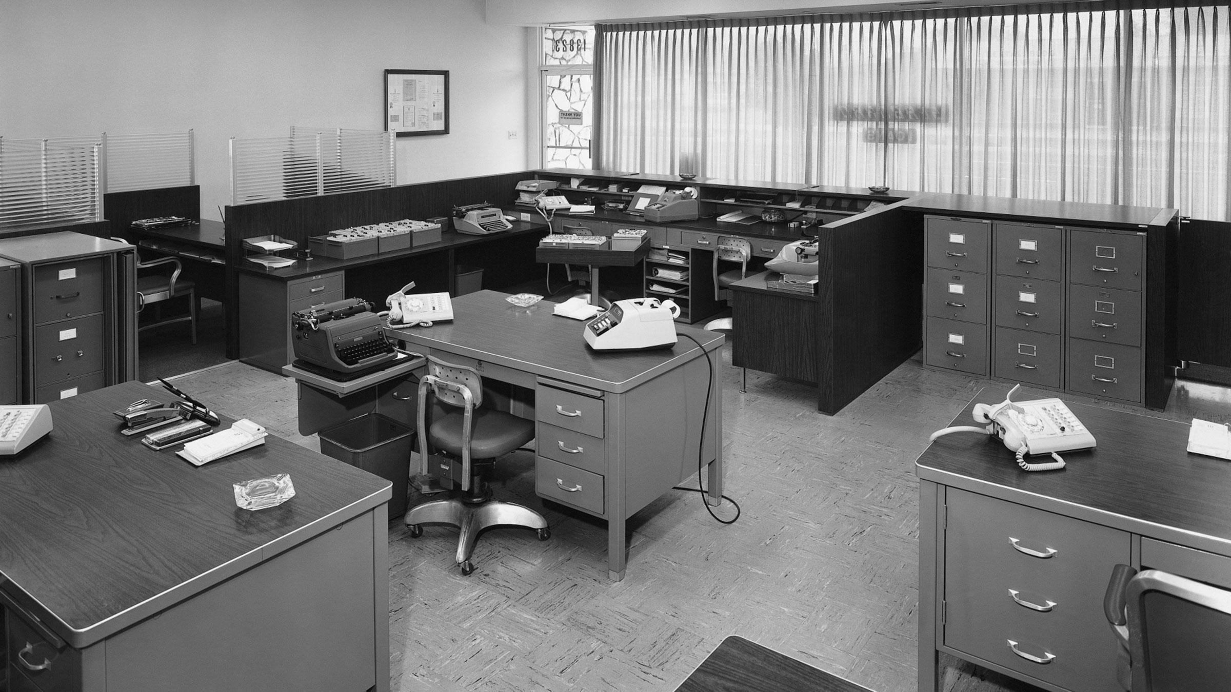 Office Intern 10262012