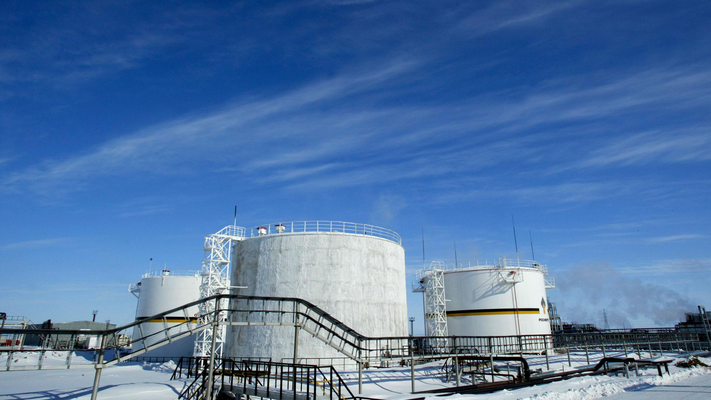 Rosnet Oil Russia 10222012