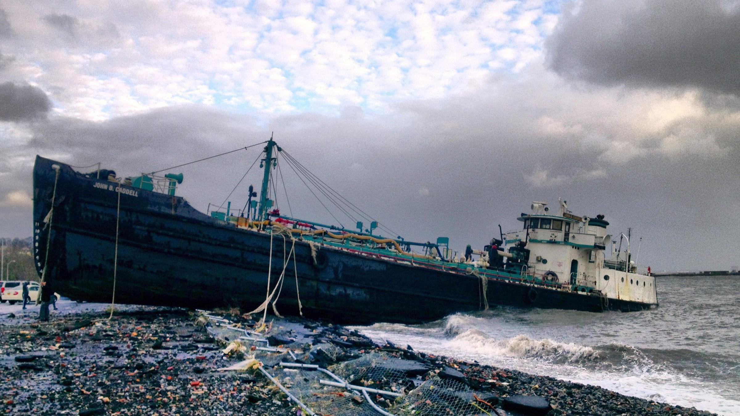 Ship Sandy 10312012