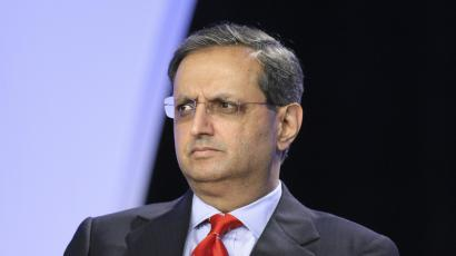 Vikram Pandit out as Citigroup CEO, replaced by the firm's man in