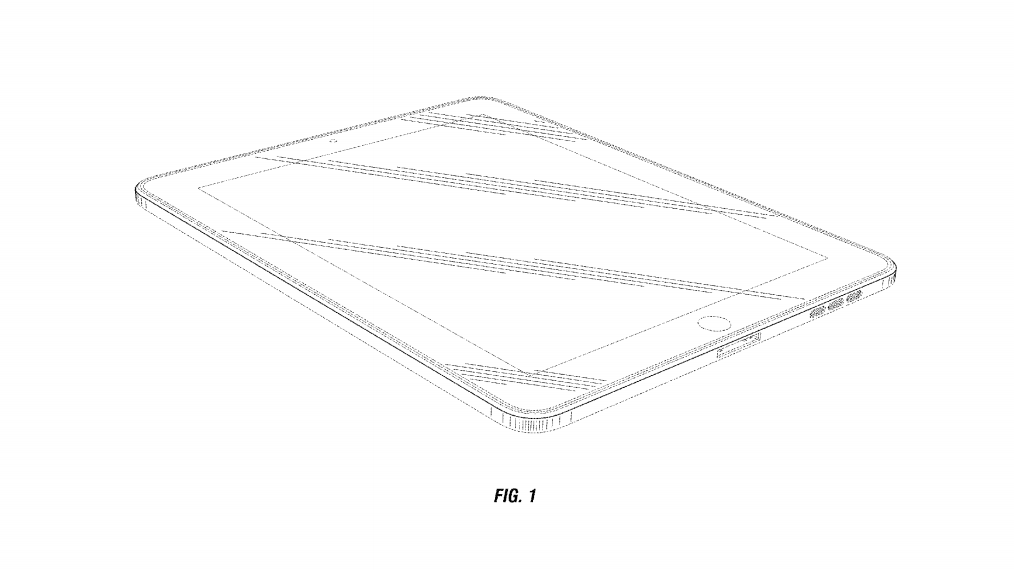 Apple's new patent on rounded corners isn't even the world