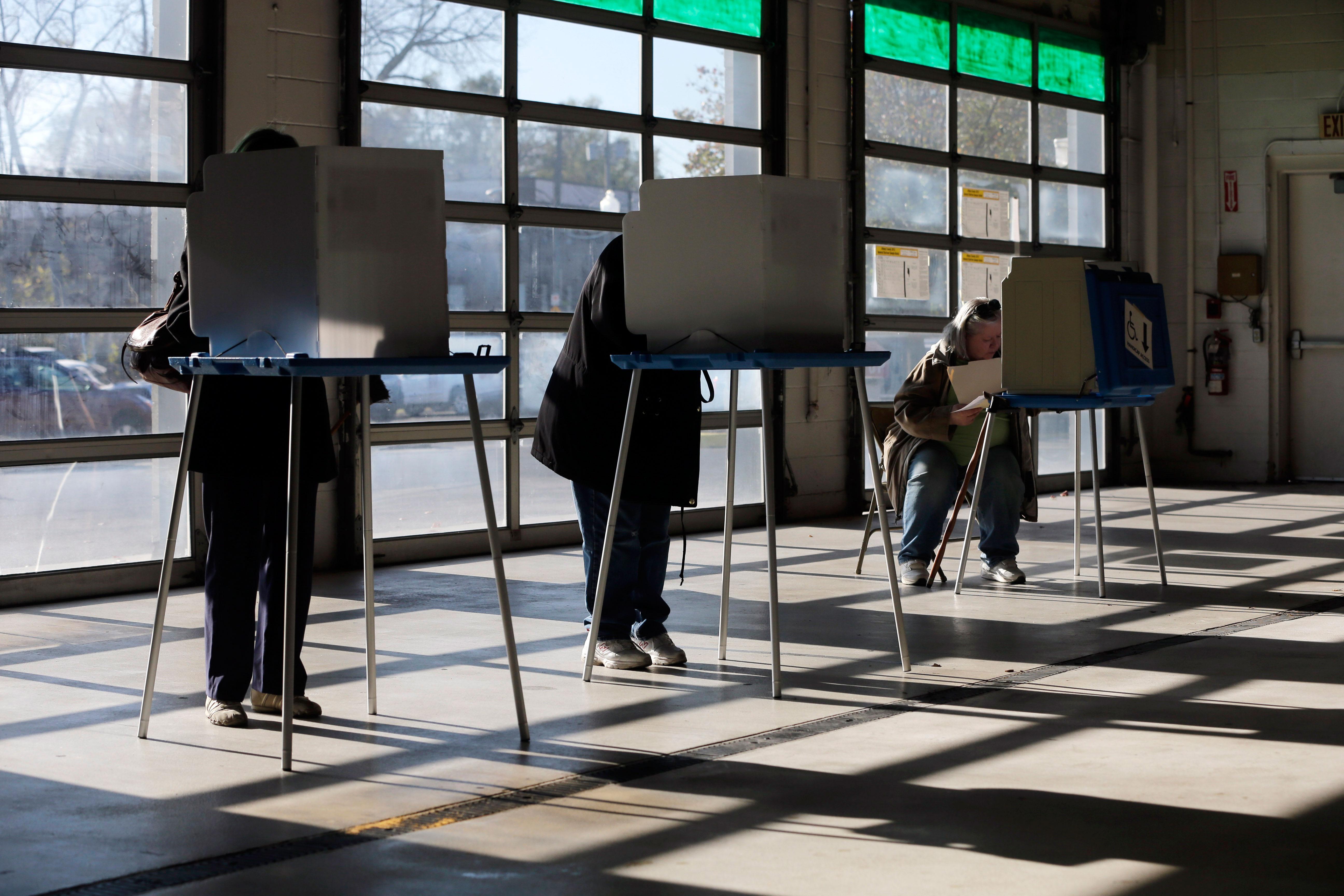 Auto voting