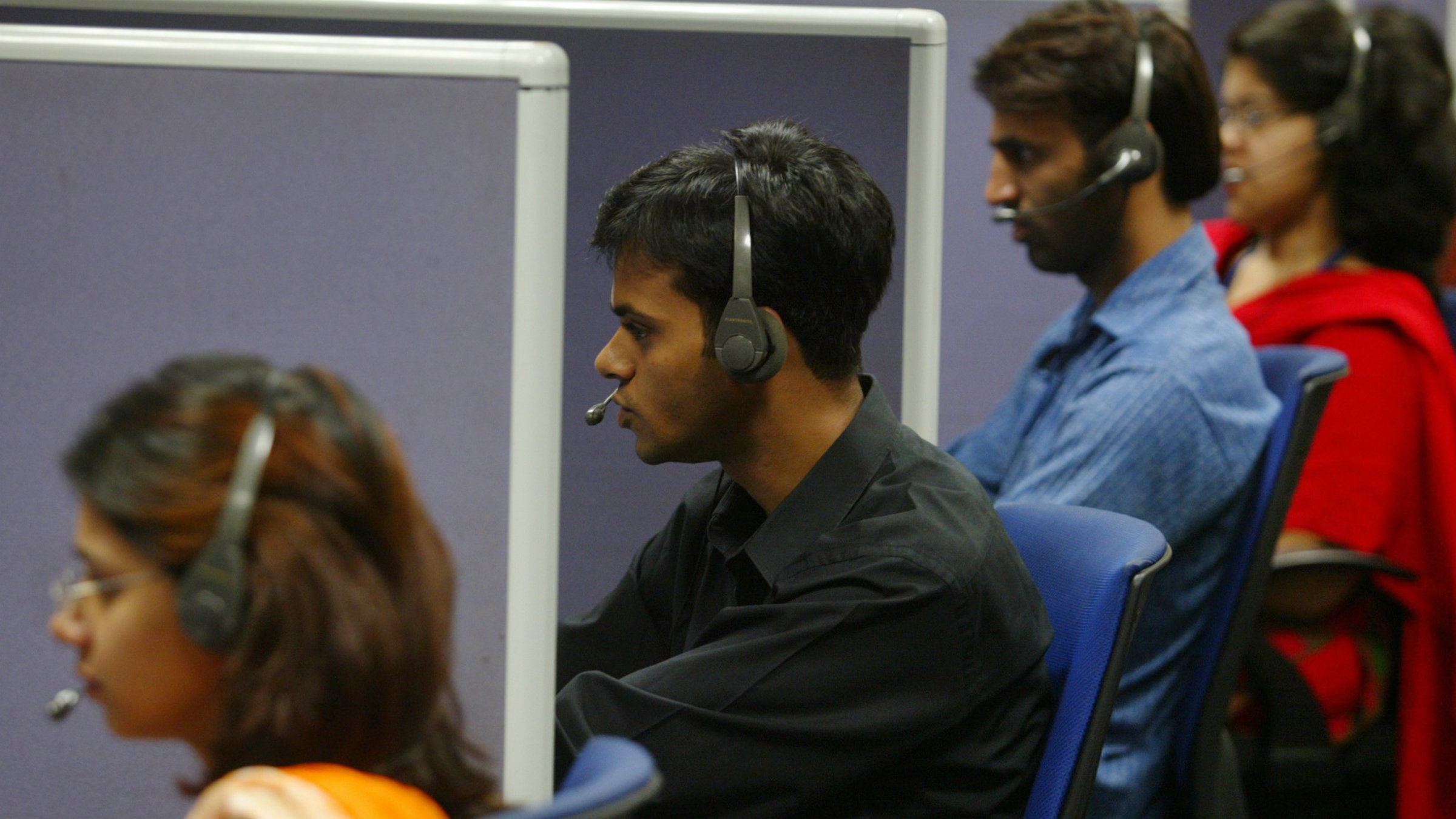 Data analytics represents a booming business for India—but first workers must be trained.