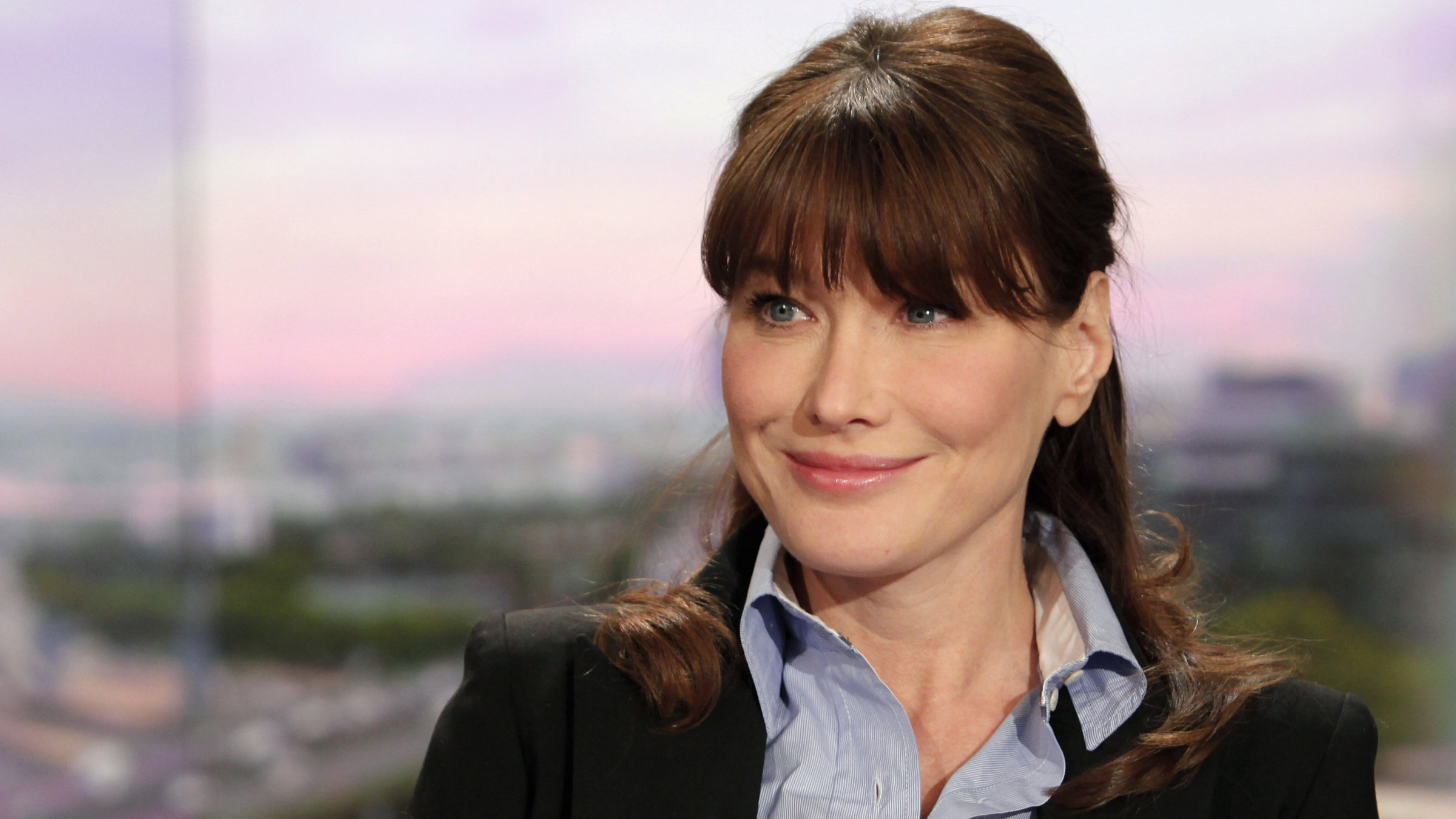 37cff4f8e9 Dear Carla Bruni, France still needs feminism. Love, Twitter — Quartz