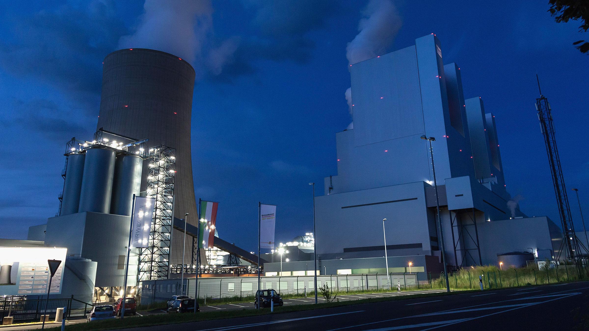 Coal Plant11122012