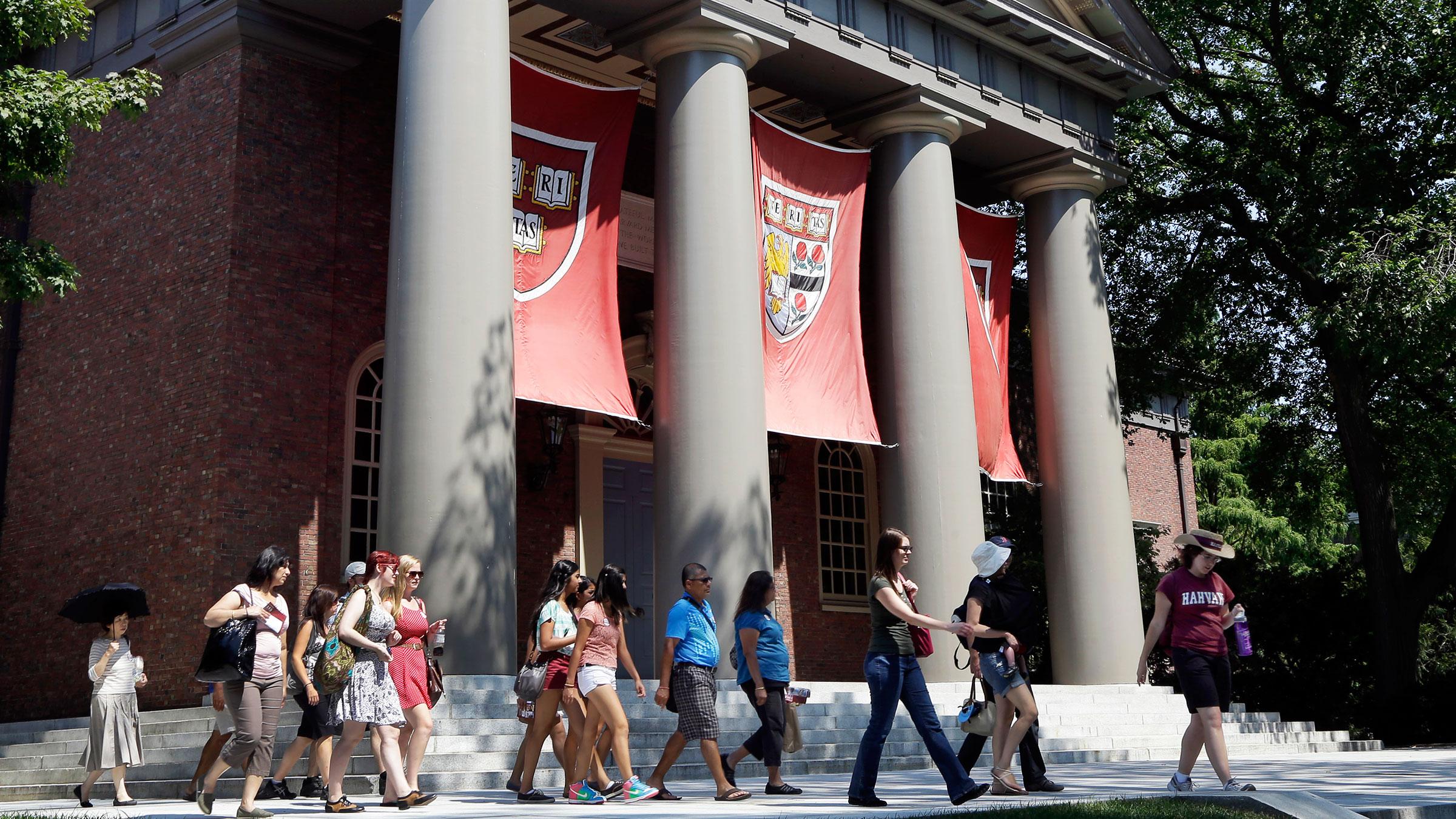 Harvard 11122012