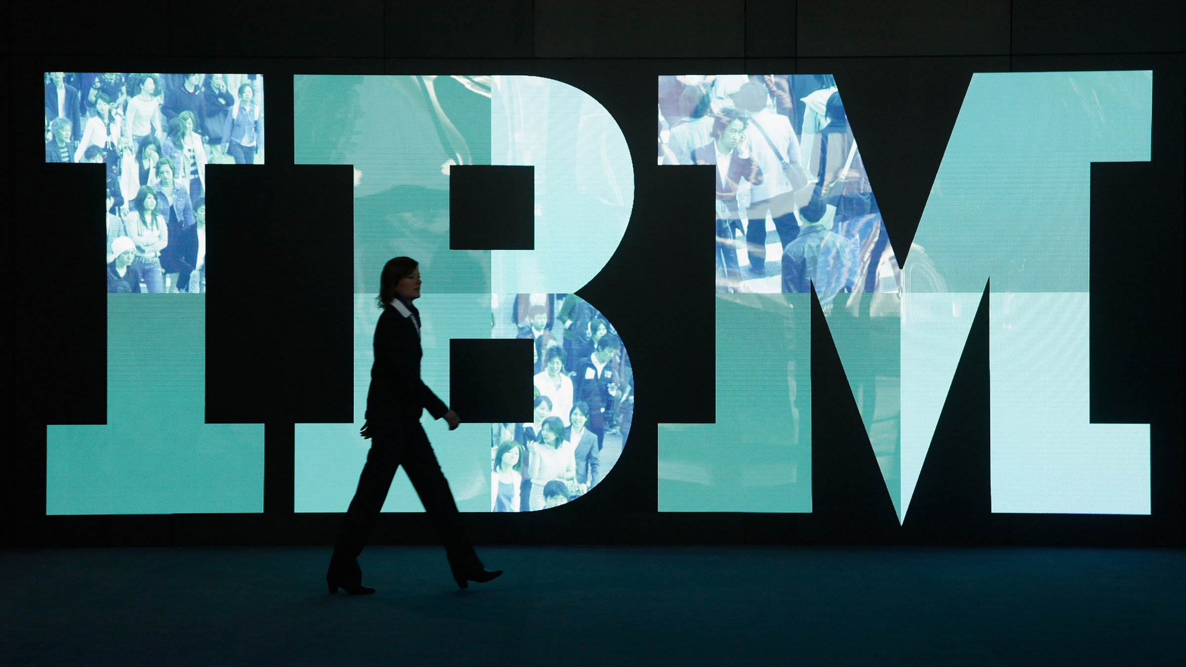 When IBM hired Lou Gerstner as CEO in 1993, he stopped the board from breaking the company up into a number of smaller autonomous entities.