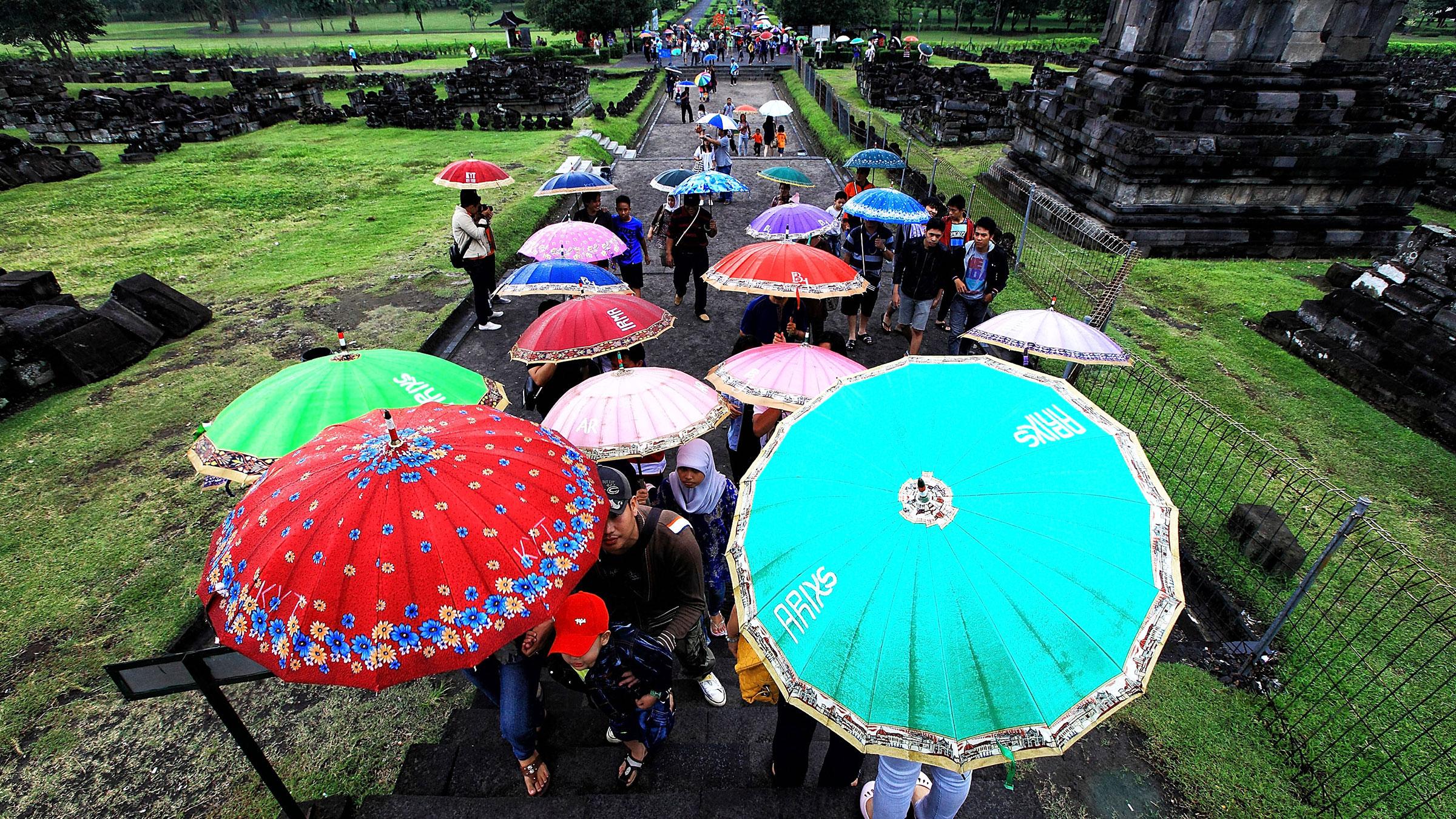 Indonesia Umbrella 11052012