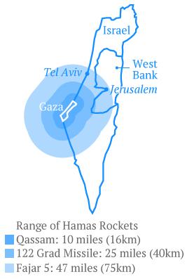 Where would rockets land if Gaza were in your backyard? — Quartz on jerusalem to gaza map, israel west bank map, west bank and gaza map, 2014 israel map, gaza strip map, israel gaza strip,