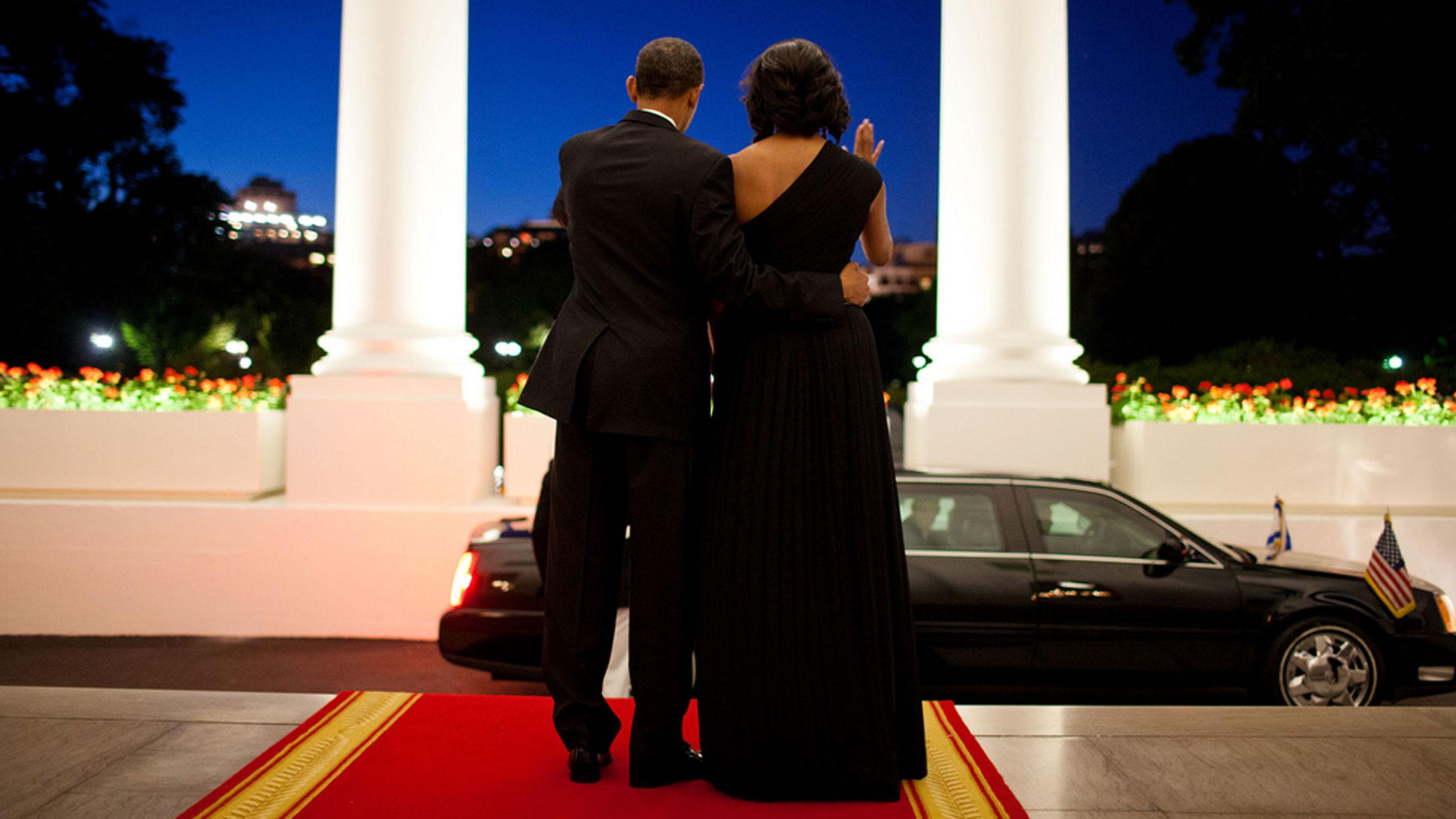 Obama Michelle 11022012