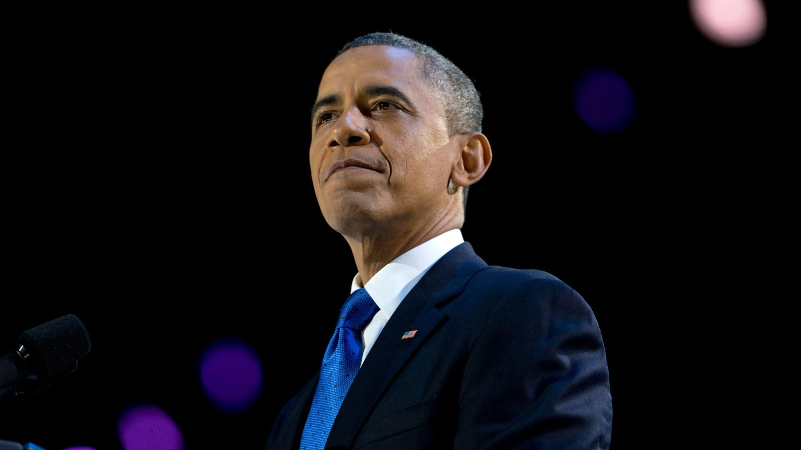 Barack Obama addressed the racism he's faced as US president, in ...
