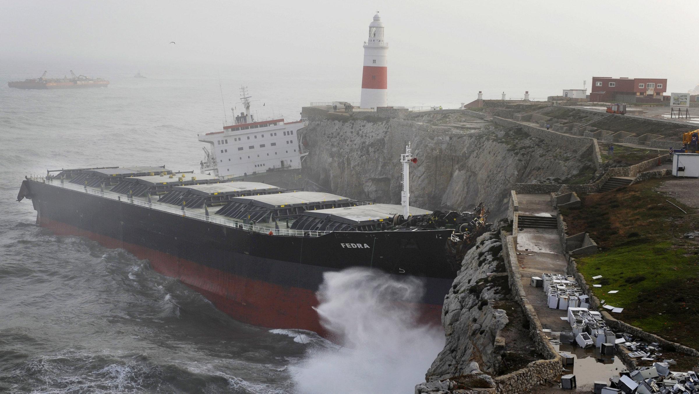 shippingcliff