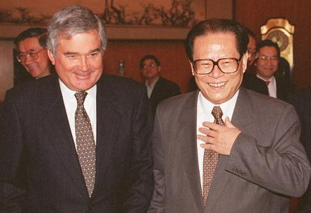 Zemin and Gerstner