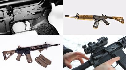 How guns became gadgets—lightweight, easy to use, and more