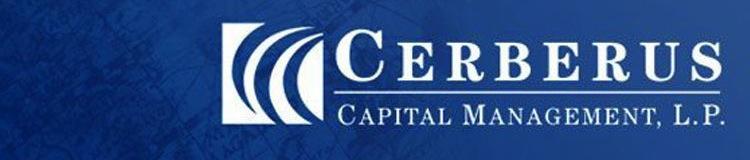Cerberus Capital Management logo
