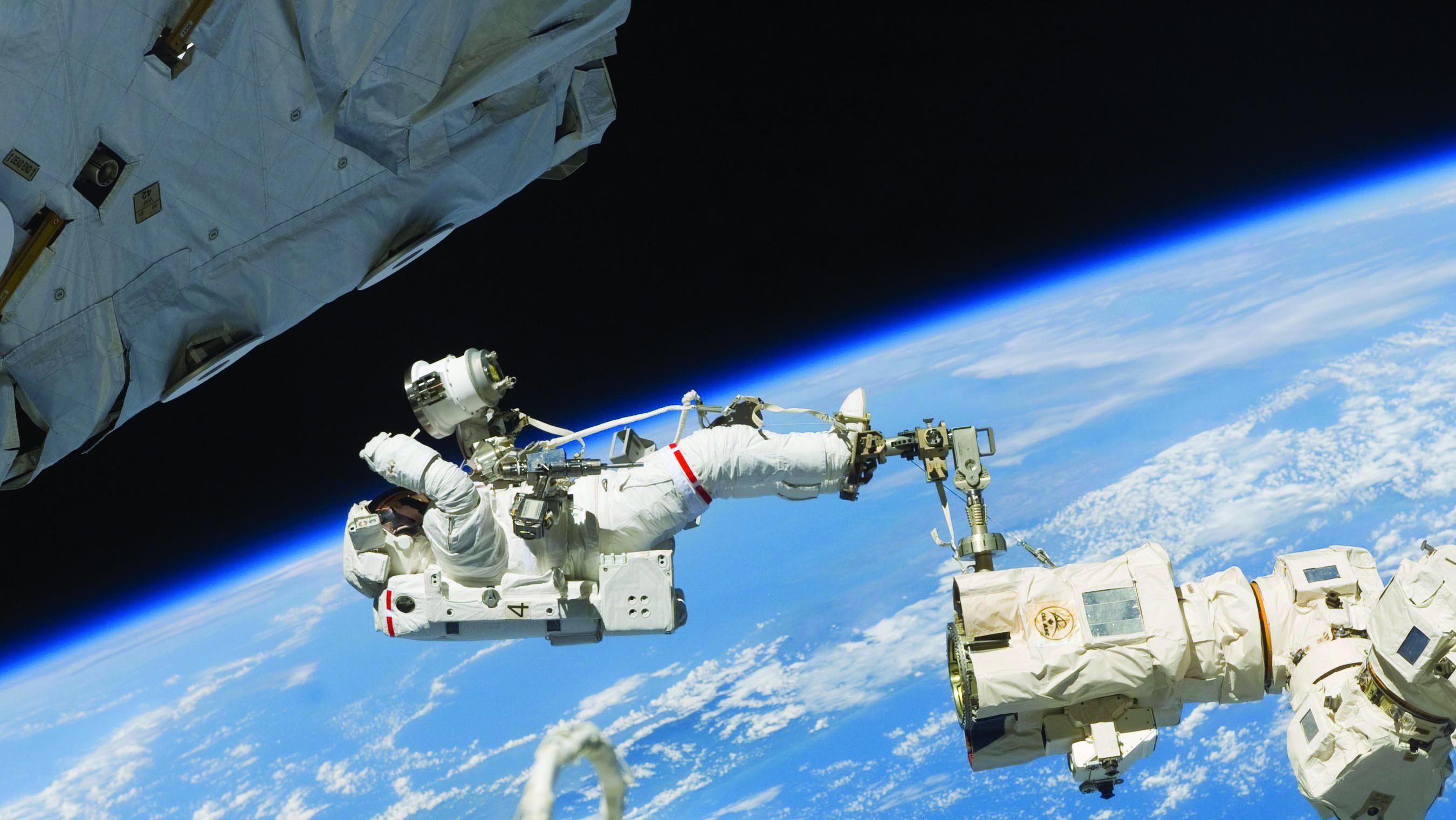 Space Commute