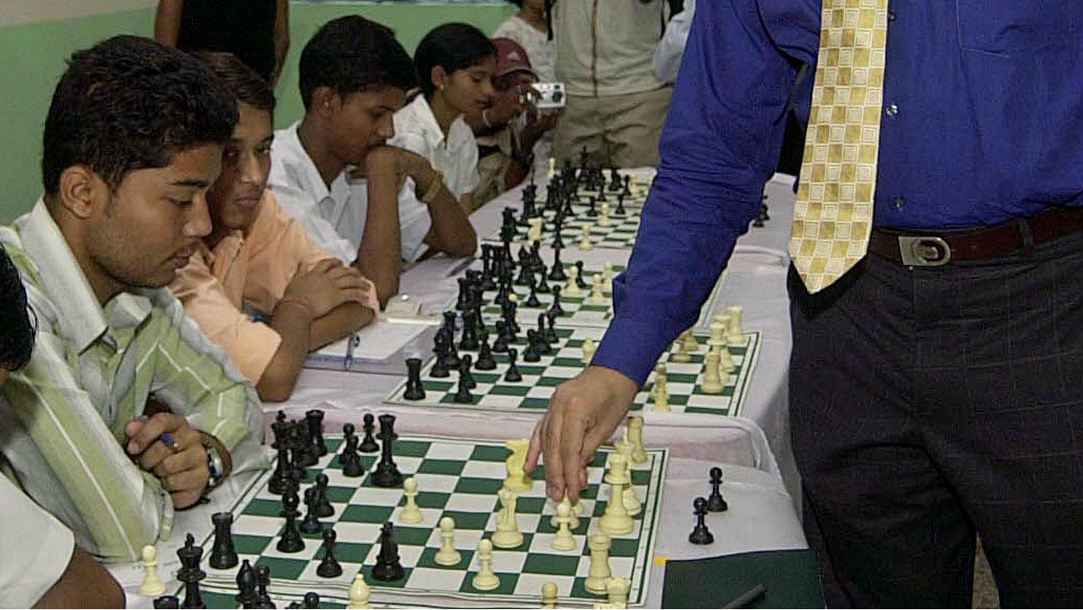 niit chess