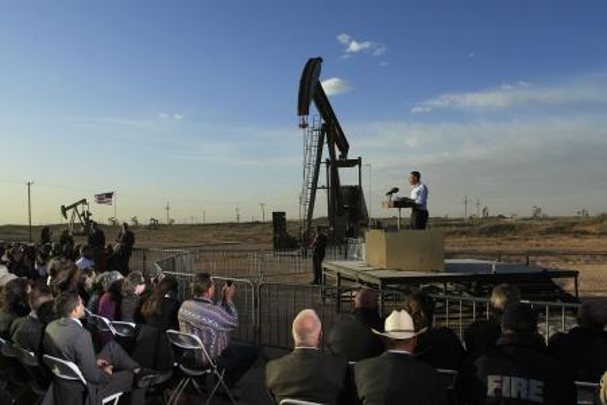 Barack Obama, shale gas, shale oil, hydraulic fracturing, fracking