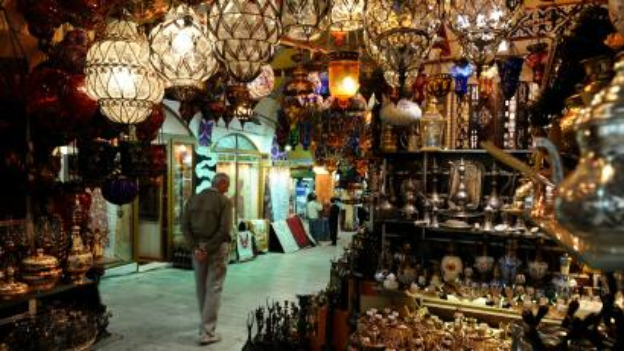Walmart is in talks to buy Turkish retailer Migros Ticaret