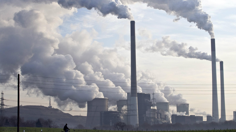 Europe returns to dirtier fuel