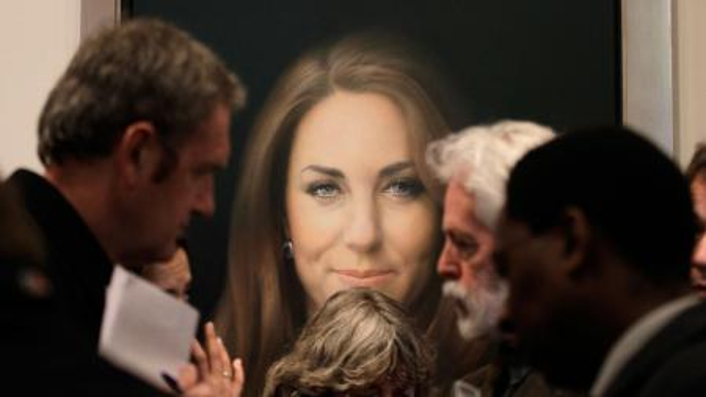 portrait, kate, duchess of windsor