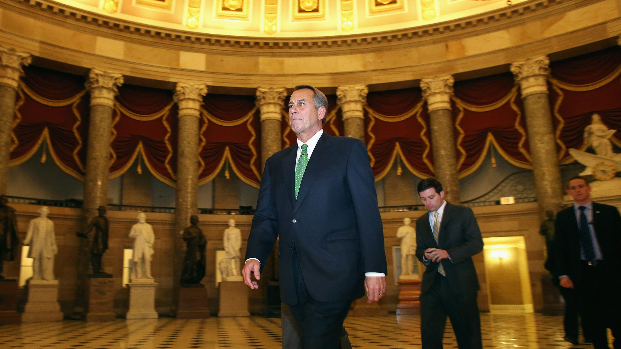 fiscal, boehner