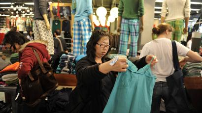 d484516c75e7 Old Navy is actually considered stylish in super-cool Sweden — Quartz