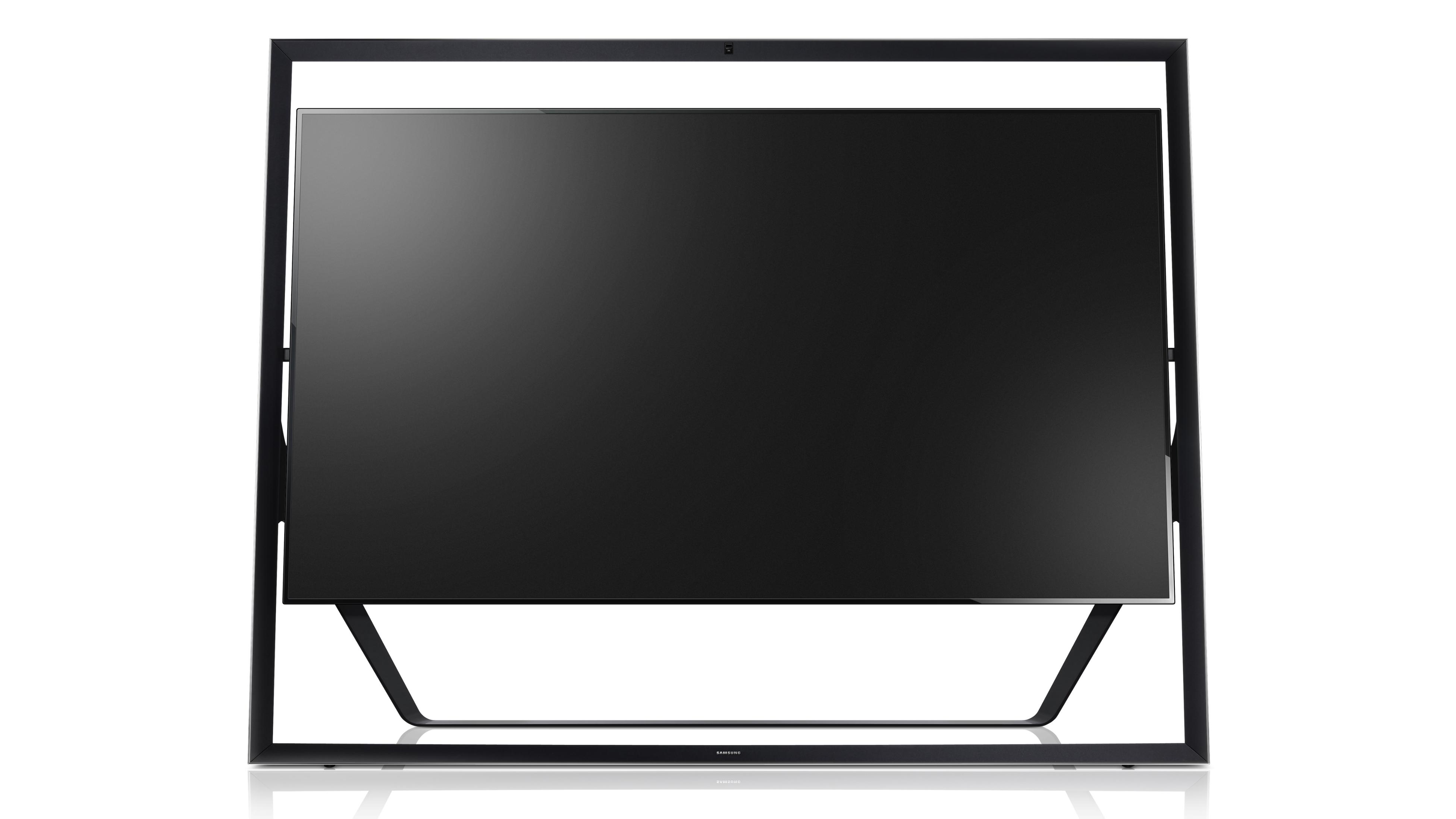 Samsung 85-inch TV