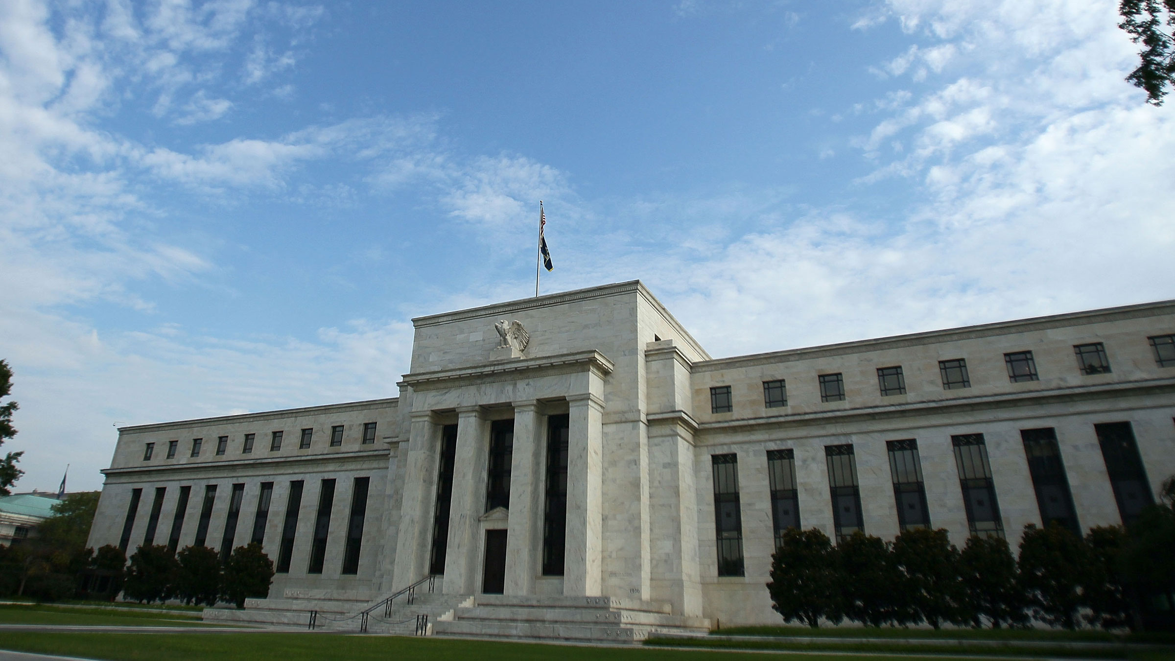 Move over Federal Reserve -- the US needs a sovereign wealth fund