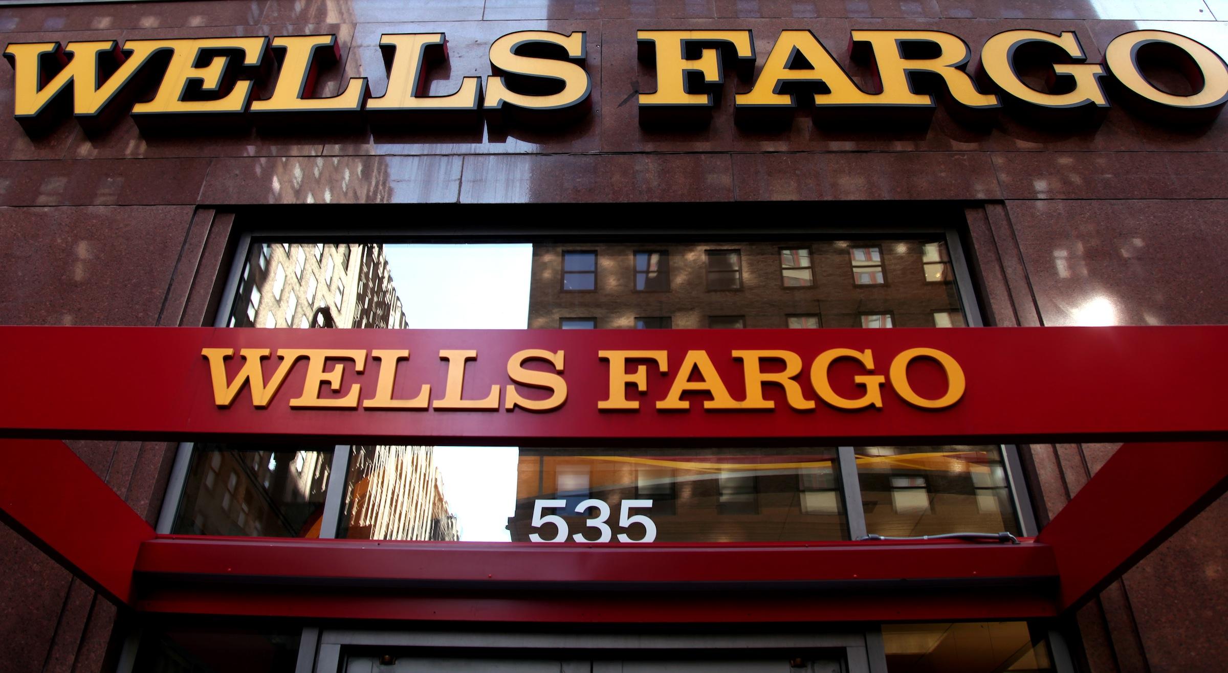 Wells Fargo Earnings report