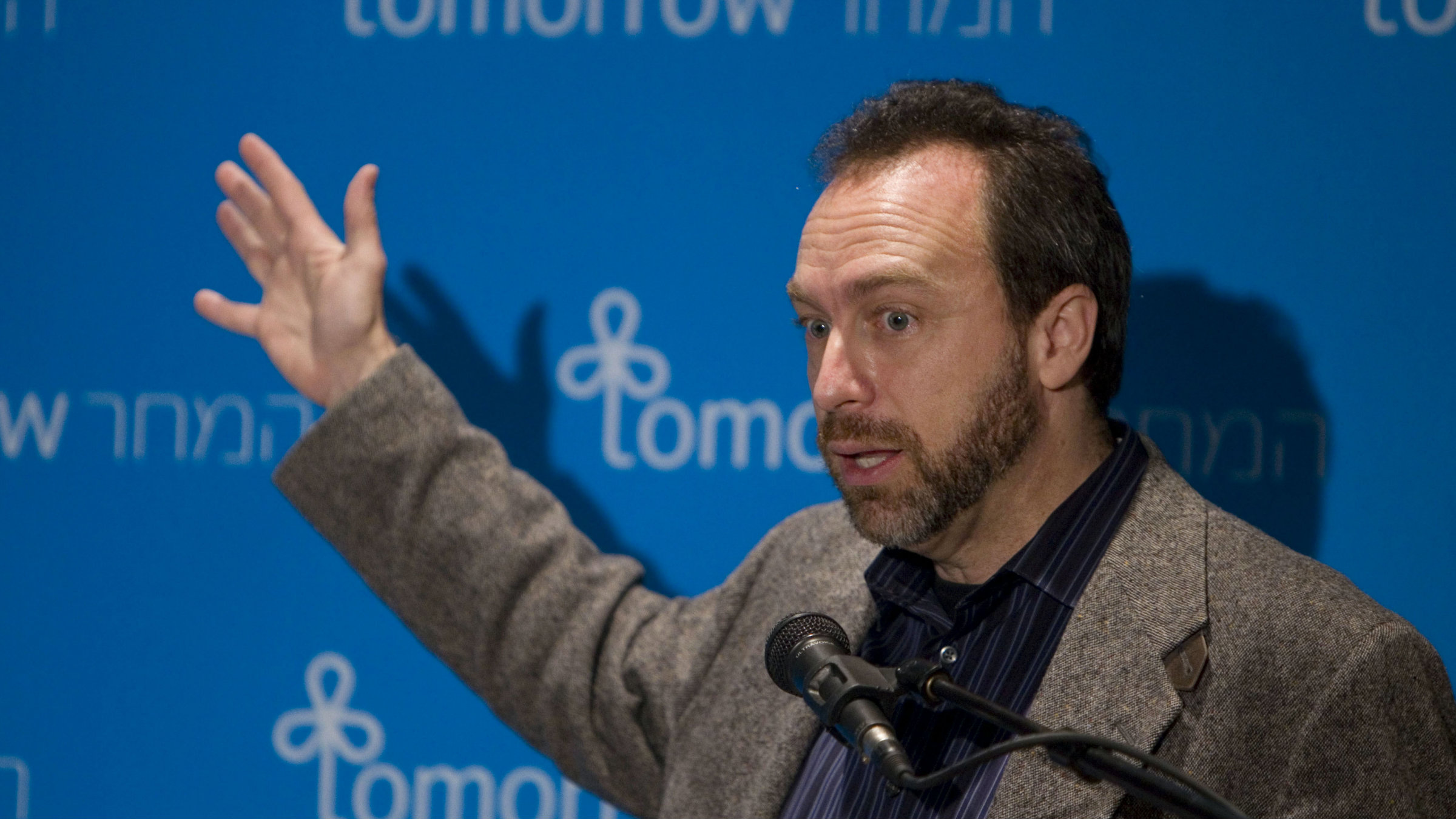 Ready for takeoff? Jimmy Wales says Wikivoyage will launch soon.