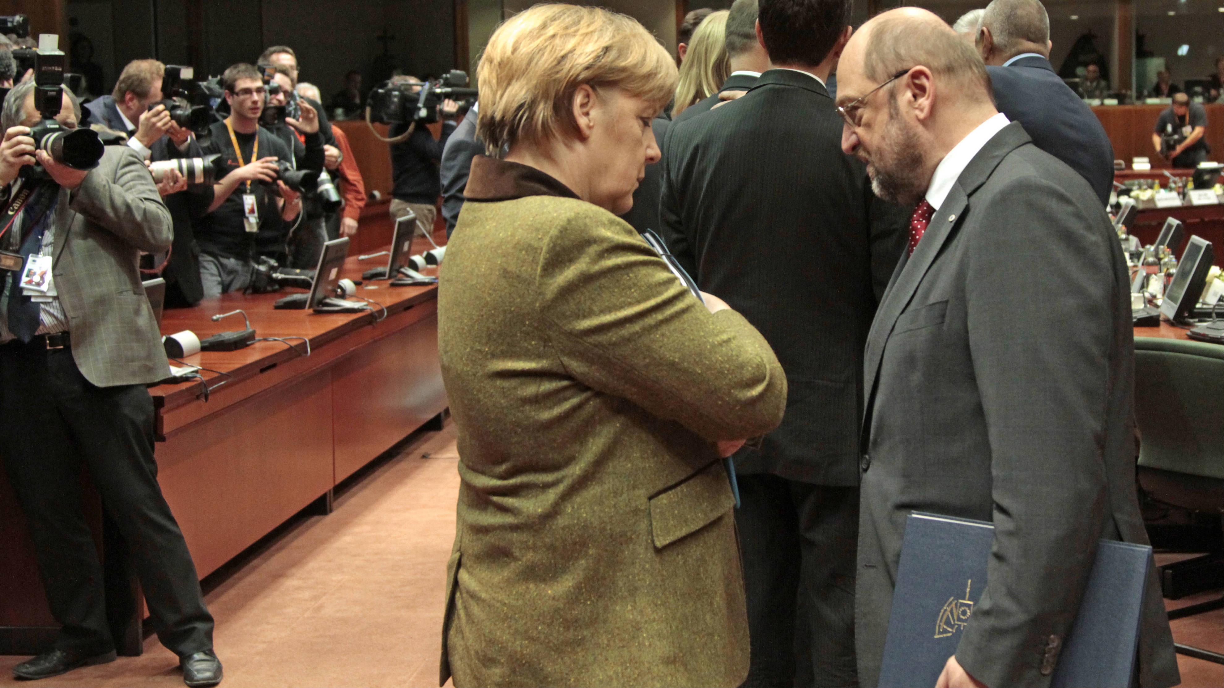 EU budget summit