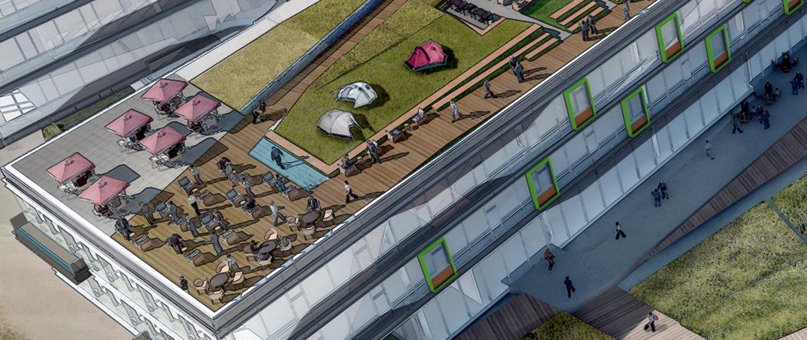 Google's next campus