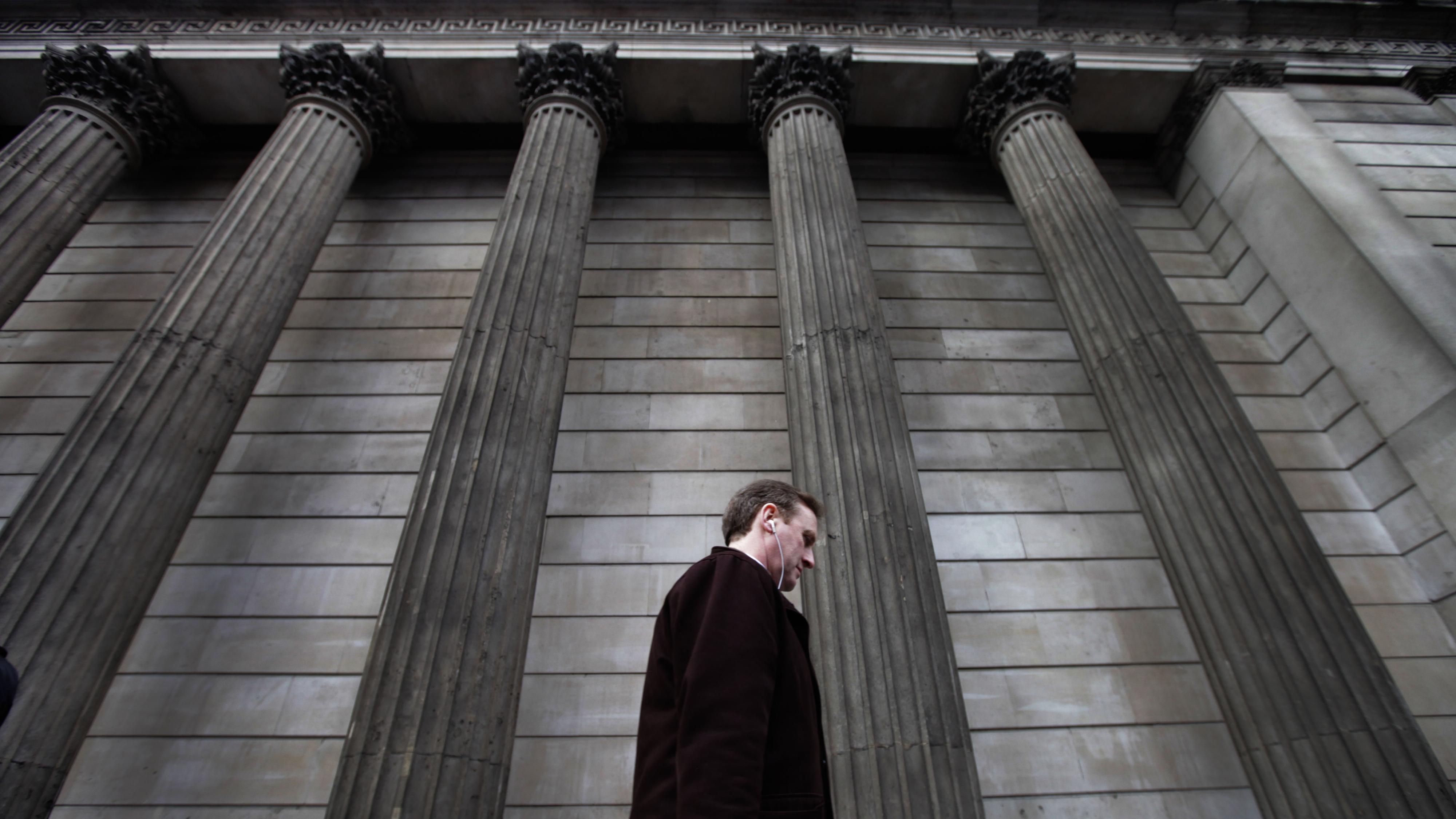 uk banks capital regulations