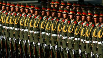 china military hacking strategy unrestricted warfare