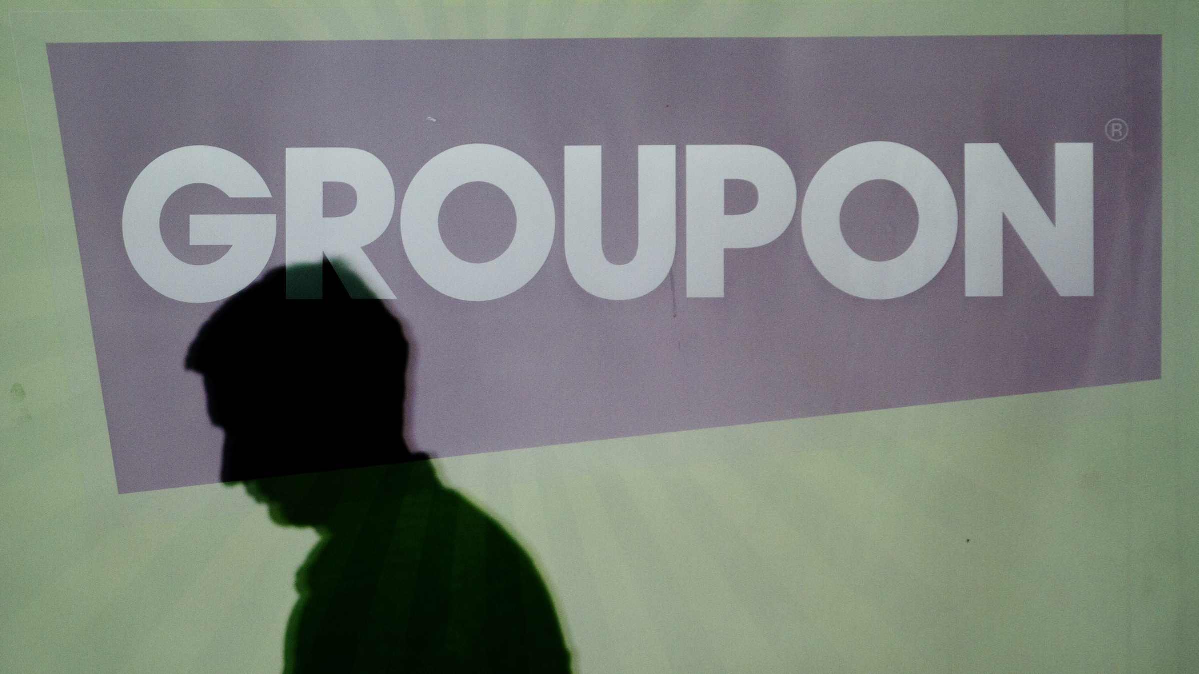 Groupon CEO search