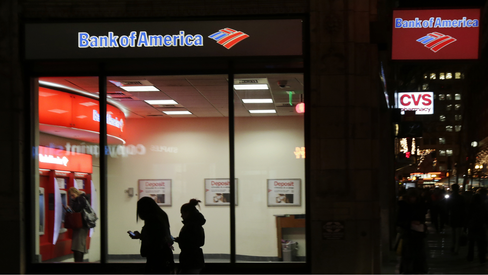 Bank of America Brian Moynihan