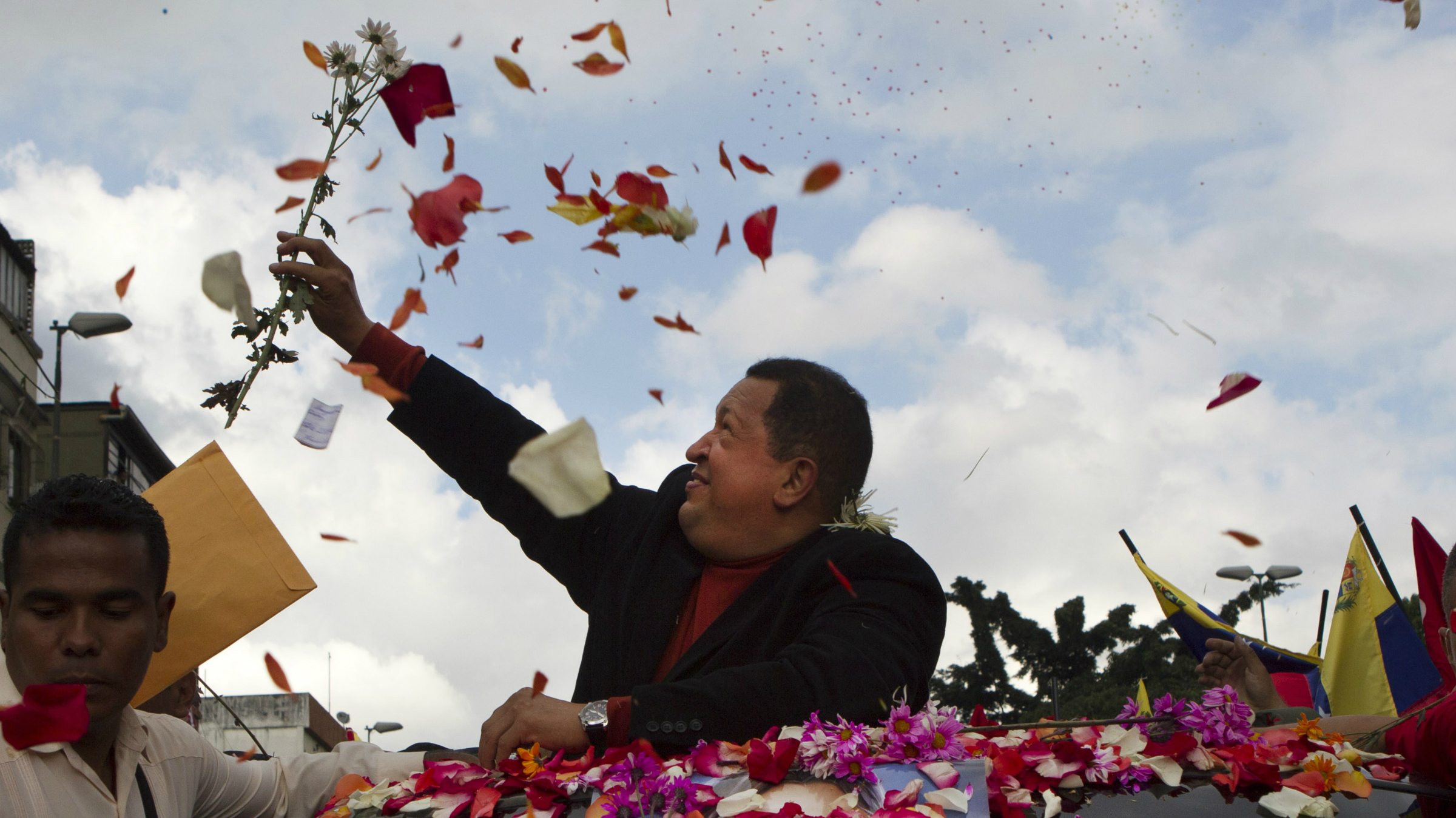 Despite the many flaws of his government, Chávez generally remained within the bounds of democracy.