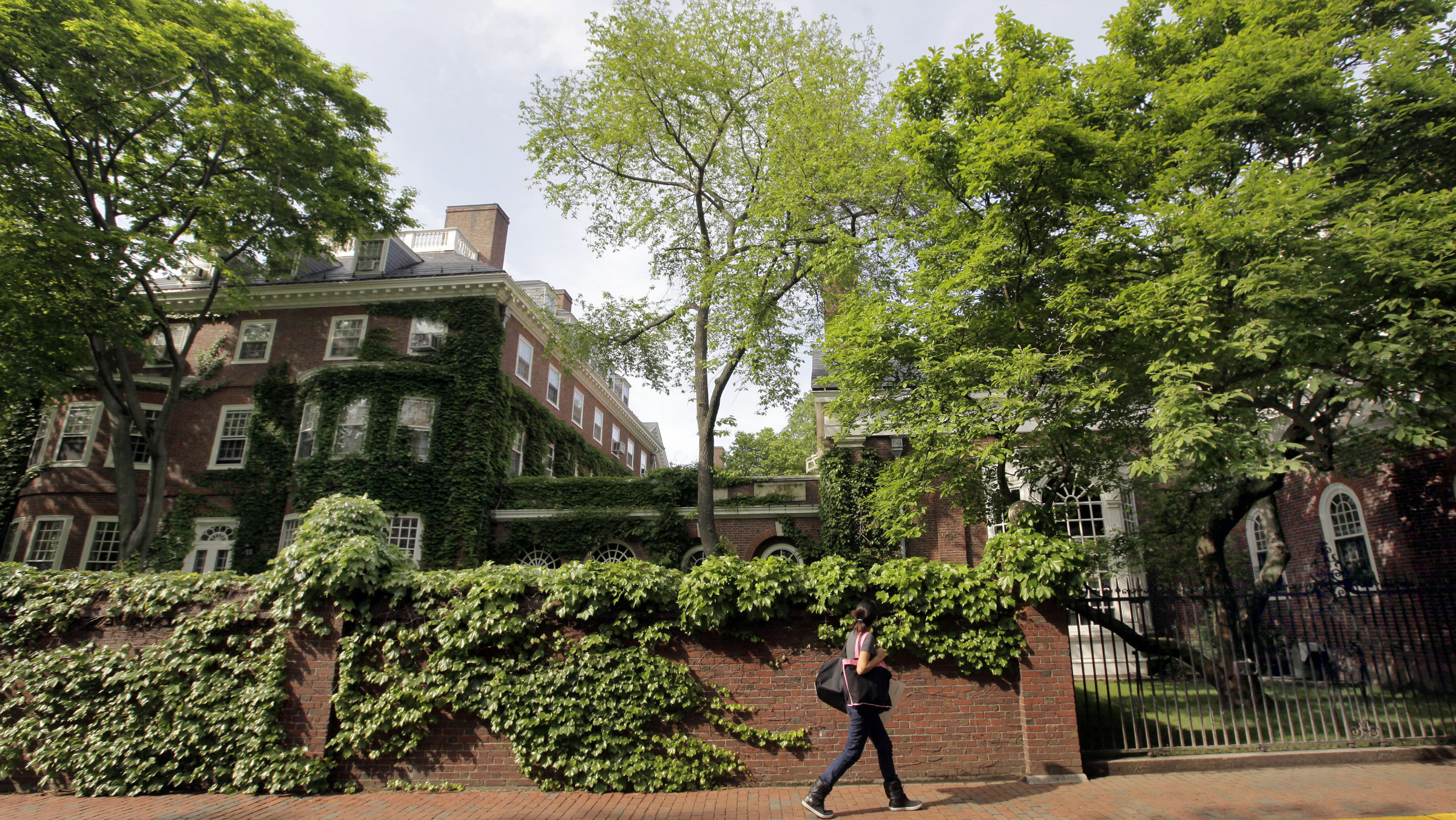What it takes to get into Harvard Business School — Quartz